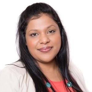 Shakthina Ramphal